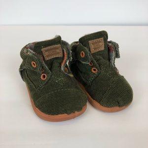 TOMS Baby Sneakers